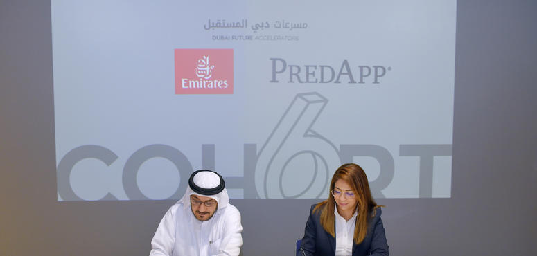 Emirates says working on AI-powered flight 'assistant'